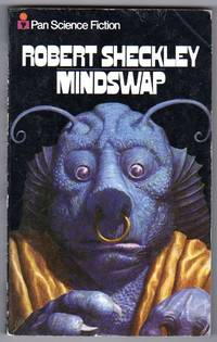 Mindswap by  Robert Sheckley - Paperback - Second Printing - 1974 - 1966 - from bookarrest (SKU: SP1178)