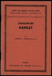 image of Shakespeare Hamlet
