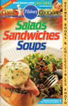 Pillsbury Classic #170: Salads Sandwiches Soups: Pillsbury Classic  Cookbooks Series