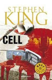Cell by STEPHEN KING - 2014-01-01 - from Books Express and Biblio.co.uk