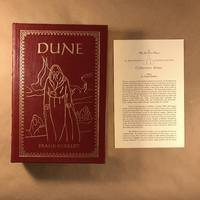 DUNE (Easton Press Memorial Edition)