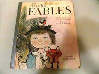 image of Aesop's Fables (A Giant Golden Book)