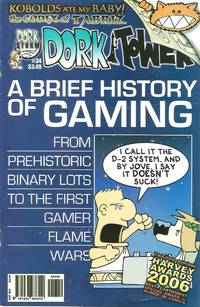 A Brief History of Gaming