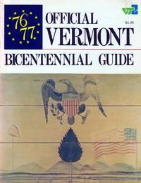 Official Vermont Bicentennial Guide