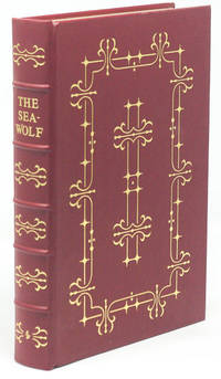 The Sea-Wolf -- The Easton Press 100 Greatest Books Ever Written --  Leather Bound The Sea-Wolf