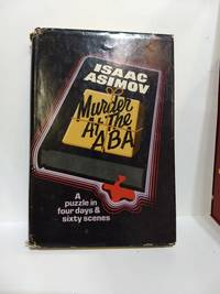 Murder at the ABA by Isaac Asimov - Hardcover - Book Club Edition - 1976 - from Fleur Fine Books and Biblio.com