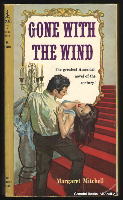 NY:: Permabooks,. Very Good. 1958. Paperback. M 7500. Second printing thus (mass market paperback). ...