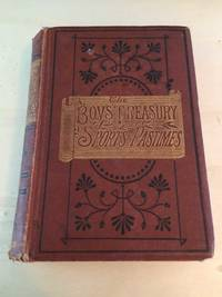 image of The Boy's Own Treasury of Sports and Pastimes