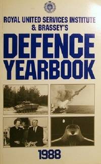 Royal United Services Institute & Brassey's Defence Yearbook 1988