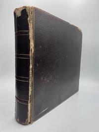 TRAVEL ALBUM OF A ST. LOUIS DEBUTANTE