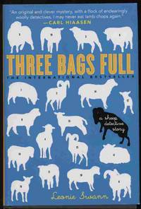 Three Bags Full - A  Sheep Detective Mystery