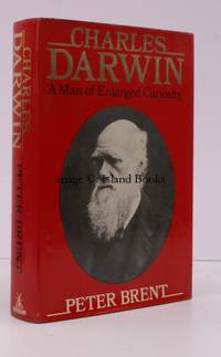image of Charles Darwin. A Man of Enlarged Curiosity'.