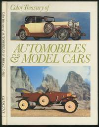 Automobiles & Model Cars: The Golden Age of Motoring
