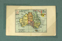 image of Australia Map from the Smallest Atlas ever Published
