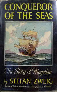 Conqueror of the Sea:  The Story of Magellan