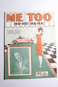 Me Too...ho-Ho! Ha-Ha! With Elmer Grosso