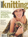 Vogue Knitting International - Fall 2007 - Special Collector\'s Issue