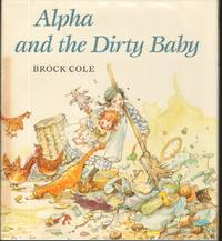 ALPHA AND THE DIRTY BABY