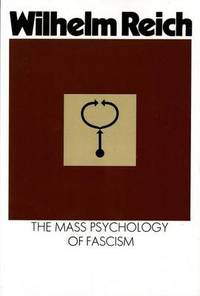 image of Mass Psychology of Fascism