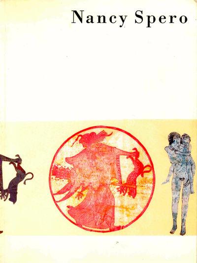Stuttgart: Ulmer Museum, 1992. Paperback. Very good. 95pp. Slightly rubbed overall, else very good i...