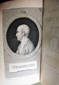 image of Publius Terentius Afer