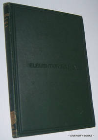 AN ELEMENTARY TEXT-BOOK OF SOUND