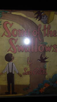 Song of The Swallows   ( Charming Picture Book )