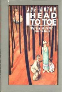 Head to Toe - A Novel