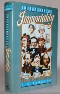 Imitations of Immortality.  A Book of Literary Parodies