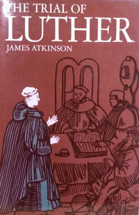 image of The Trial of Luther