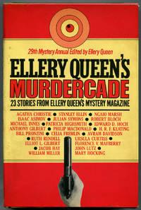 Ellery Queen's Murdercade