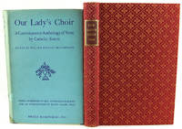 image of Our Lady's Choir: A Contemporary Anthology of Verse by Catholic Sisters