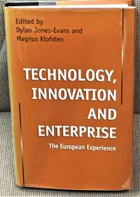 image of Technology, Innovation and Enterprise, The European Experience
