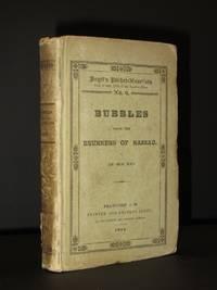 Bubbles from the Brunnens of Nassau: (Jugel's Pocket Novelists No. 6)