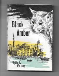 Black Amber by  Phyllis A Whitney - 1st Edition - 1965 - from Sparkle Books (SKU: 005546)