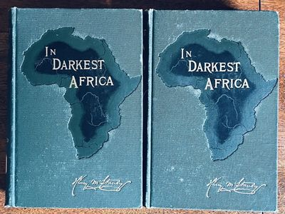 In Darkest Africa: or the Quest,...