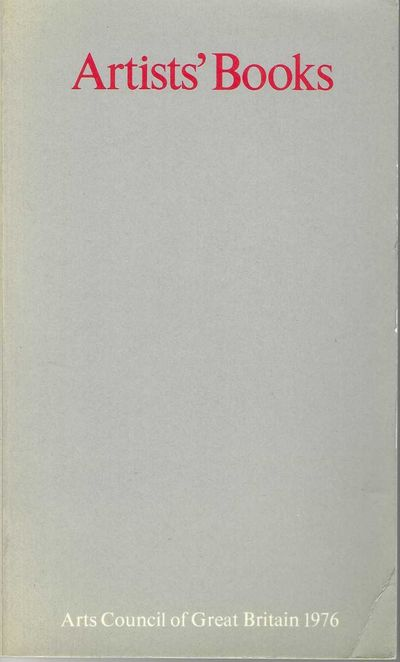 Many illus. 96 pp. Tall 8vo, orig. grey covers (upper cover bowed & spine sunned), title on spine. :...