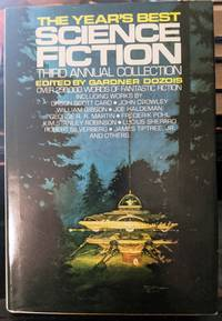 The Year's Best Science Fiction   edited by Gardner Dozois