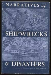 image of Narratives of Shipwrecks and Disasters, 1586-1860