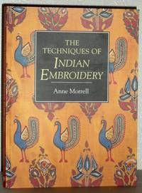 The Techniques of Indian Embroiidery