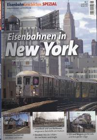 Eisenbahnen in New York (Railways in New York)