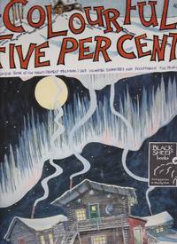 Colourful Five Per Cent, Illustrated, The - Number 3, September 1998