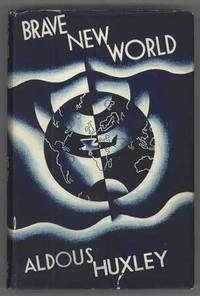 collectible copy of Brave New World