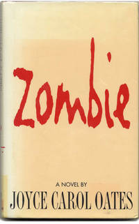 Zombie  - 1st Edition/1st Printing