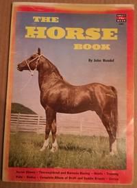 The Horse Book - Fawcett Book 183