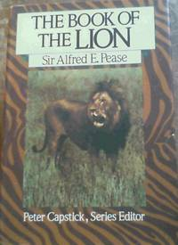 image of The Book of the Lion (The Peter Capstick Library)