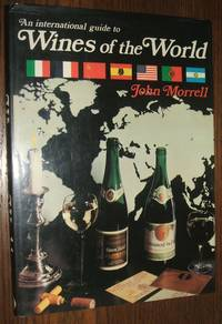image of An International Guide to Wines of the World