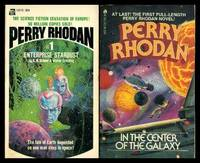 PERRY RHODAN SERIES - 127 titles in 118 books