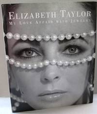 image of Elizabeth Taylor My Love Affair with Jewelry