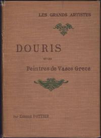 Douris et Les Peintres de Vases Grecs